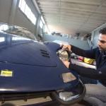 Restauro auto d'epoca | Assoclub Motorsport