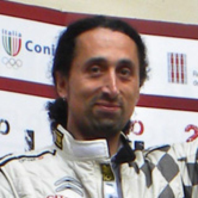 Michele Mancin